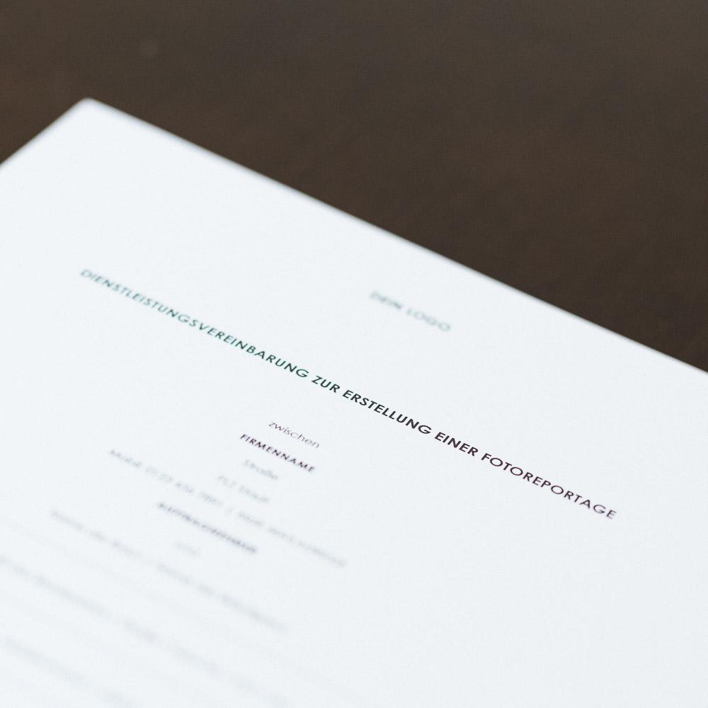 DSGVO Kit | Rechtssichere Dokumente für Hochzeitsfotografen V2.0 ...